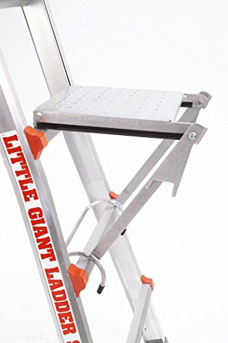Little Giant Ladder Systems 10104 375-Pound Rated...