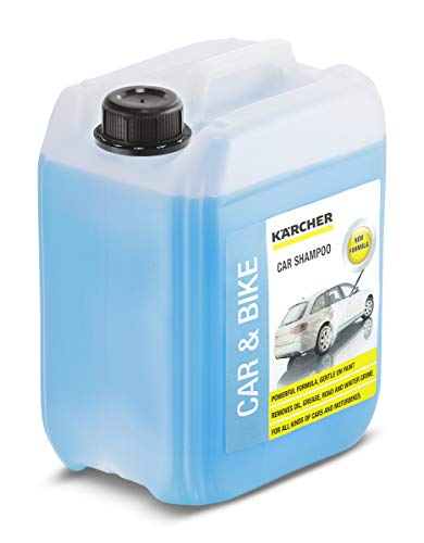 Kärcher 6.295-360.0 Autoshampoo (5 Liter)