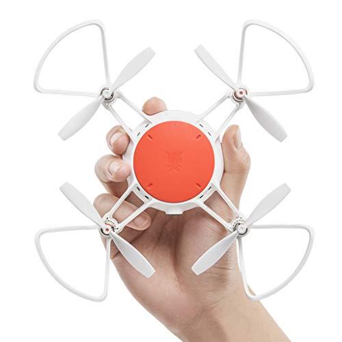 Xiaomi MITU Mini Drone Wi-Fi 5GHz (Standard 802.11 a) con Telecamera, con App Gratuita per...