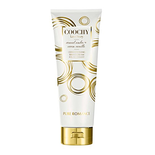 Coochy Conditioning Shave Cream Sweet Fantasie by...