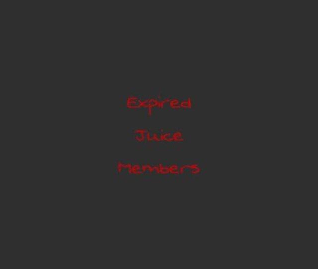 Expired Juice Members Explicit By Alrahim Wright Iii On Amazon