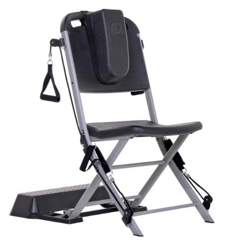 Resistance Chair Super Pack - Includes Everything You Need for Resistance Chair 11