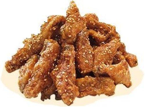 努努鶏 ゆめゆめどり 冷やして食べる唐揚げ 福岡発 箱詰め(中)6箱セット 手羽
