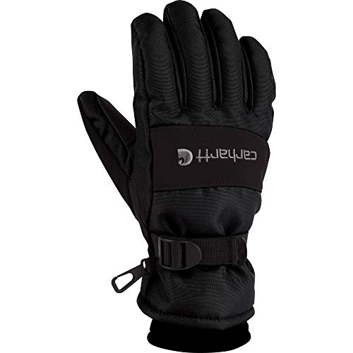 Carhartt Men's WP Waterproof Insulated Glove,...
