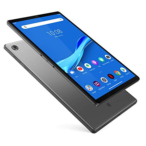 Lenovo Tab M10 FHD Plus 26,2 cm (10,3 Zoll, 1920x1200, FHD, IPS, Touch) Tablet-PC (Octa-Core, 2 GB RAM, 32 GB eMCP, WLAN, Android 9) grau