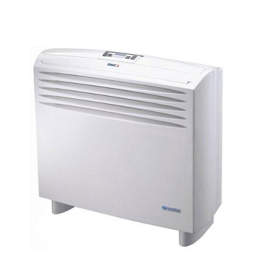 Olimpia Splendid 00981 Climatizzatore Fisso Senza unit Esterna Unico Easy HP Caldo Freddo, Bianco,...