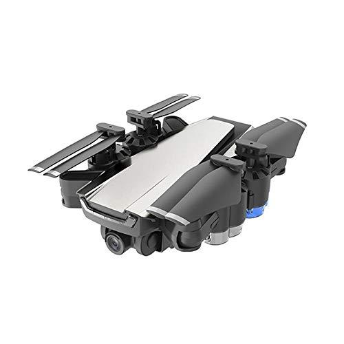 YWXFX Drone GPS HD 4K 1080P 5G WiFi Altezza di Trasmissione Video mantenuta con Fotocamera 20 Minuti...