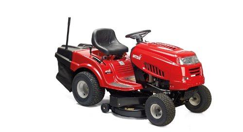 MTD Smart RN 145 Tondeuse à Gazon Autoportée Mulching, Roues Motrices, Démarrage: Electrique 8900 W Coupe 105 cm