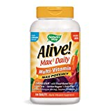 Nature's Way Alive! Max3 Daily  (no iron added)