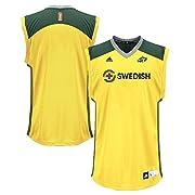 Jersey WNBA Yellow