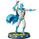 Enesco DC Comics by Jim Shore Batman Silver Age Ornament