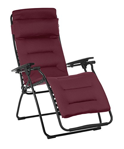 41mhlCqReAL - 7 Best Zero Gravity Chair Reviews