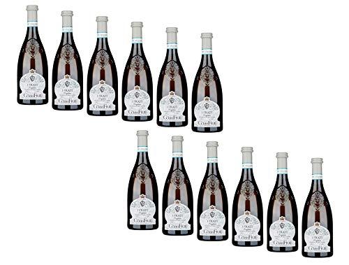 Ca' dei Frati Lugana DOC'I Frati' 0,75 lt. (12 bottiglie)