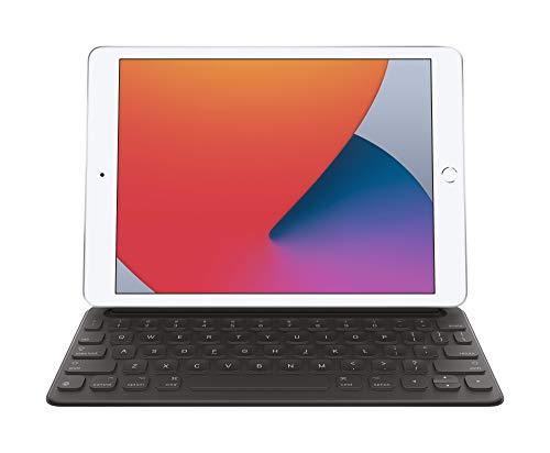 Apple Smart Keyboard (per iPad 8ª/7ª...