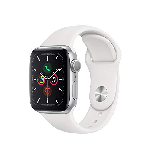 Apple-Watch-Series-5-GPS-40mm-Silver-Aluminum-Case-with-White-Sport-Band