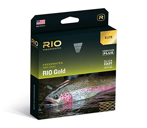 Rio Elite Rio Gold, WF5F