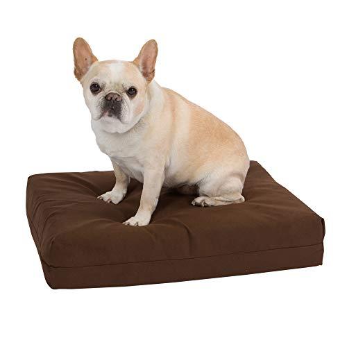 Pet Support Systems Orthopedic Gel Memory Foam Dog...