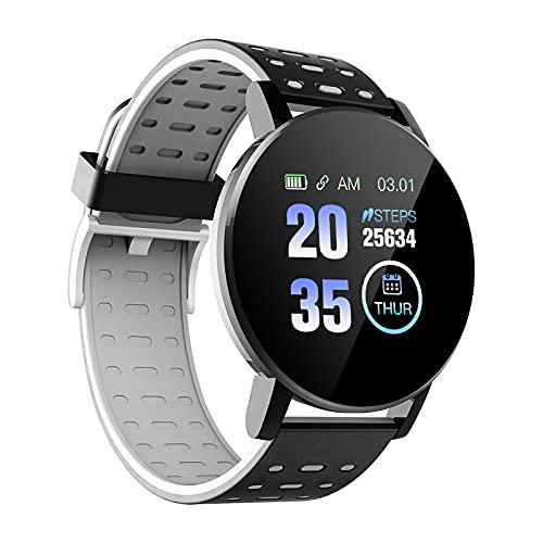 DUTYLOVE Smartwatch Reloj Inteligente IP67 con Modos de Deporte,...