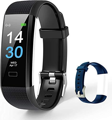 TOPLUS Smartwatch,Pulsera Actividad...