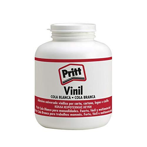 Pritt, 1869962, Colla Vinilica universale, Bianco, 1 kg
