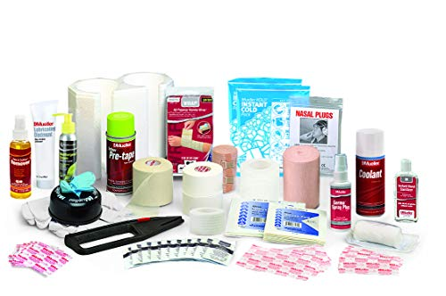 Mueller Medi-Kit Refill for Athletic Trainer's Kit | Training Room Supplies AT Refill Kit