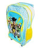 Mochila de lujo con ruedas para niños