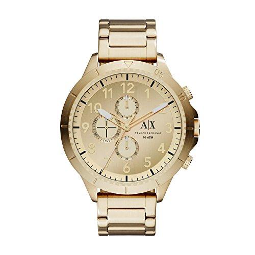 Armani Exchange Herren-Uhr AX1752