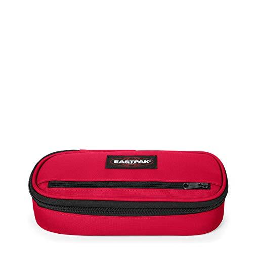 Eastpak Oval Zippl'R Astuccio, 22 Cm, Rosso (Sailor Red)