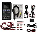 Hantek 2D42 Handheld Oscilloscope 40MHz Waveform Generator Multimeter 3 in 1 Multifunction Tester 2CH+AFG+DMM