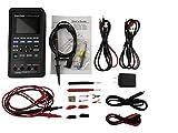 Hantek 2D42 Handheld Oscilloscope 40MHz Waveform Generator Multimeter 3 in 1 Multifunction Tester...