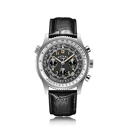 Rotary Aquaspeed GS00070/19 Herren-Armbanduhr