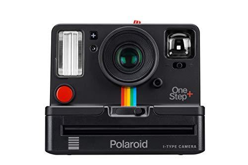 Polaroid Originals - 9010 - OneStep+ Cámara instantánea color negro