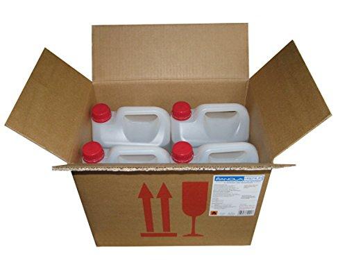 Fanola 20L Premium Bioethanol Fuel