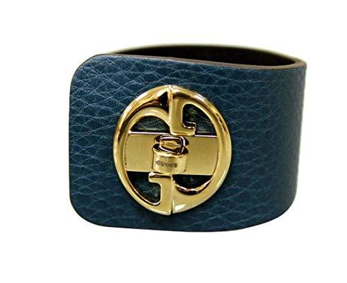 41nKQJOyBTL Leather 1973 Gucci Edition Gold-tone hardware