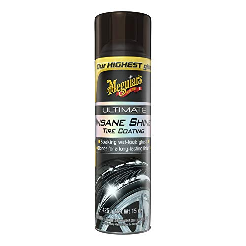 what is the best tire shine? Reviews 2020 & guide {Mush Watch}