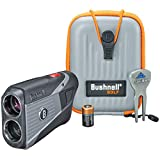 BUSHNELL GOLF Tour V5 Patriot Pack, Black