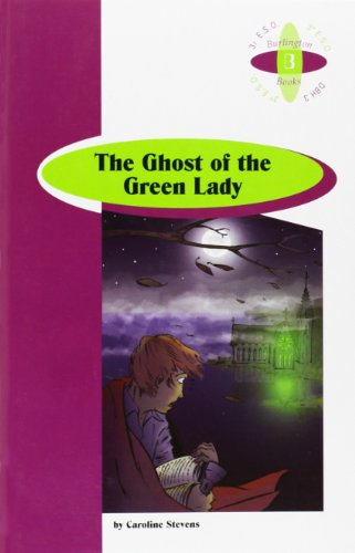 GHOST OF THE GREEN LADY,THE 3ºESO