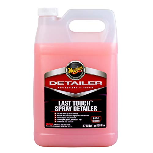 best detailing spray for cars 2020 reviews & guide {must watch}