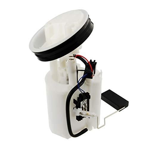 A-Premium Electric Fuel Pump Module Assembly Replacement for Mercedes Benz C240 2002 C230 C320 2002 Right Passenger Side E8474M