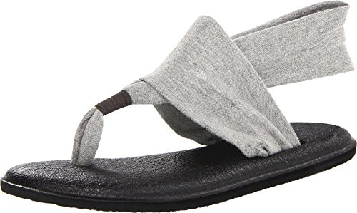 Sanuk Yoga Sling 2 Grey 10