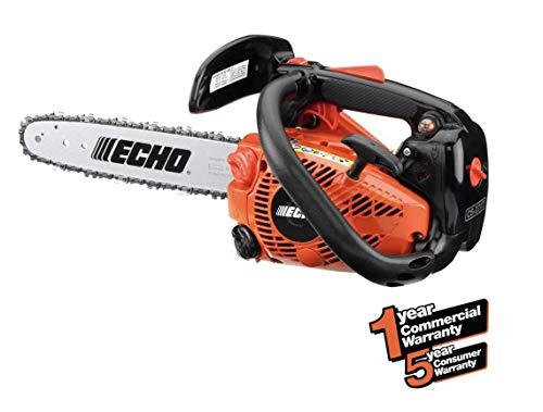 Echo 12-inch Gas Chainsaw