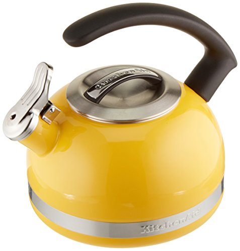 KitchenAid KTEN20CBIS 2.0-Quart Kettle with C Handle and...