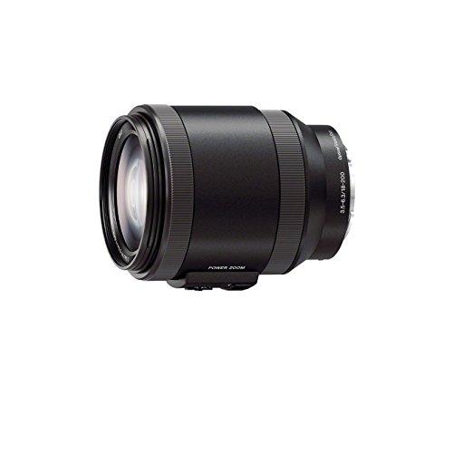 Sony SEL-P18200 Powerzoom-Objektiv (18-200 mm, F3.5–6.3, OSS)