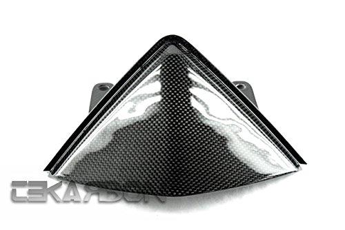 2013-2014 Ducati Hypermotard (SP) Carbon Fiber Windscreen