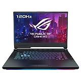ASUS ROG Strix G531GW-AL137 - Portátil Gaming de 15,6' FullHD (Intel Core i7-9750H, 16GB RAM, 512GB...