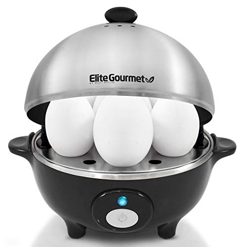 Elite Cuisine Egg Cooker