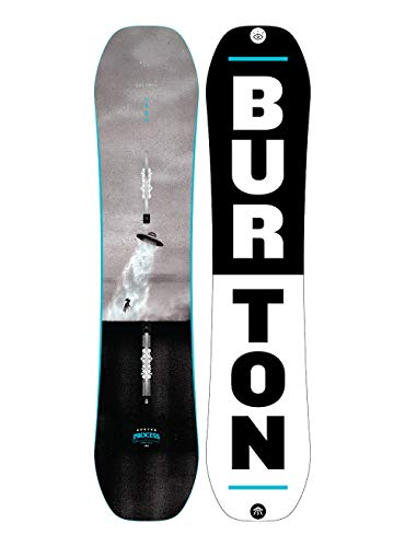 Burton Process Smalls, Tavola da Snowboard Bambino, No Color, 142