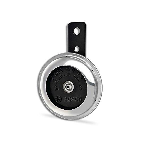 Bosch F002H50940 Sharptone Horn (12V, 430 Hz, 90-110 dB)