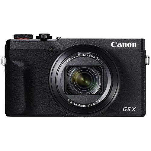デジタルカメラ PowerShot G5 X Mark II