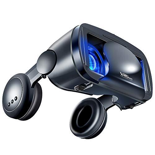 Gafas de realidad virtual 3D VR compatible con todos los...